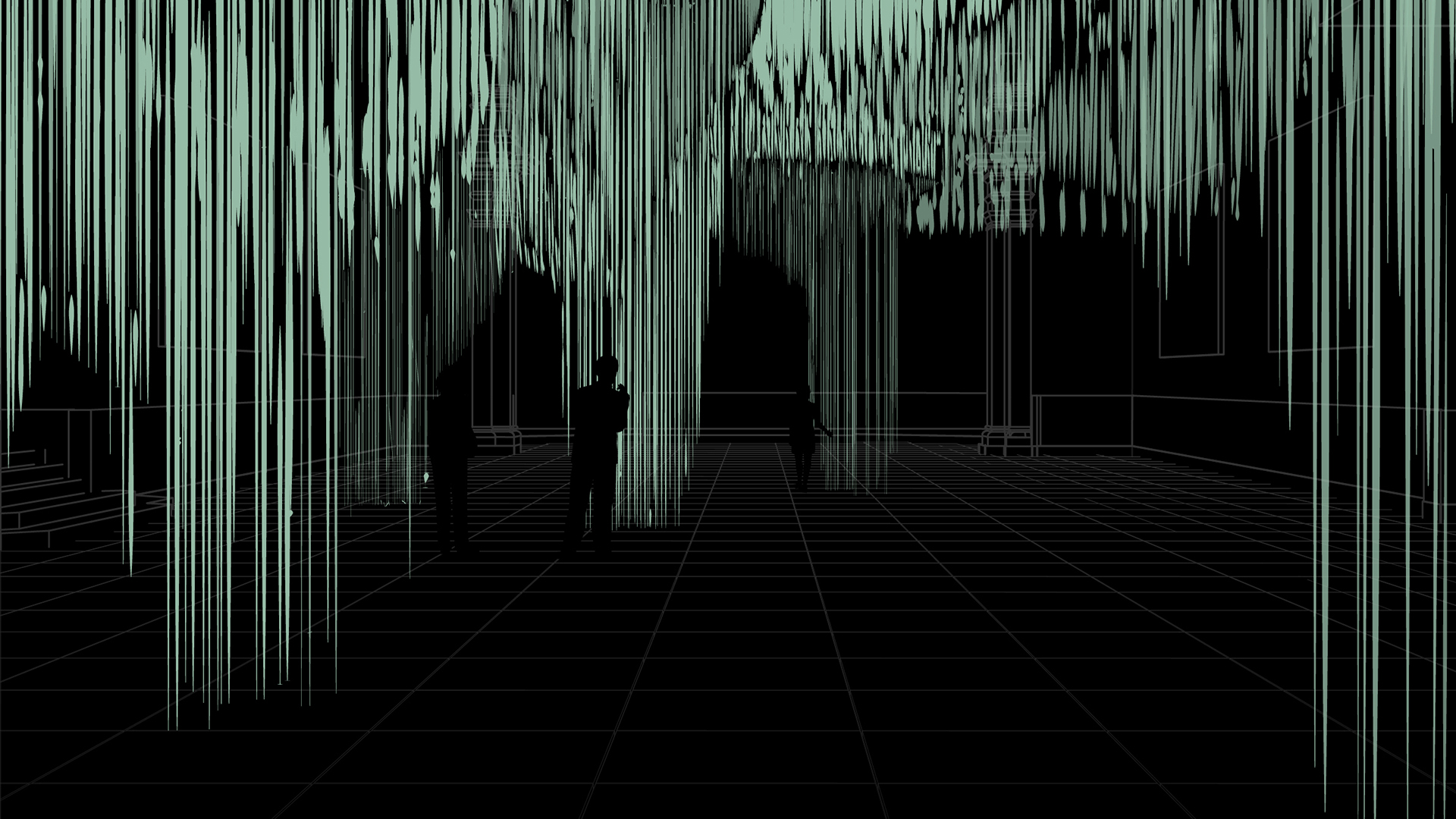 Architecture + Reality by Sou Fujimoto and Tin Drum